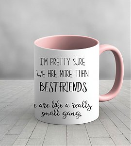 Friendship Day Personalizd Mug