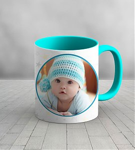 Personalized Birthday  Mug