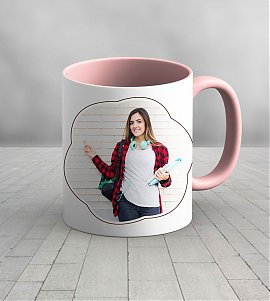 Best Sister Personalized mug