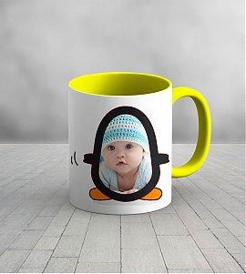 Baby personalized mug