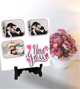 Good Time Family Personalized Tiles