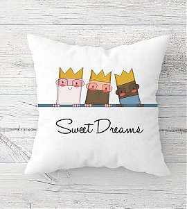 sweet dream cushion