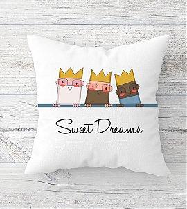 sweet dream cushion