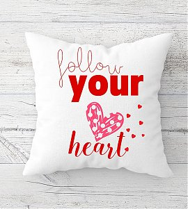 Your Heart Cushion