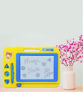 Educational Kids Learning Magic Slate