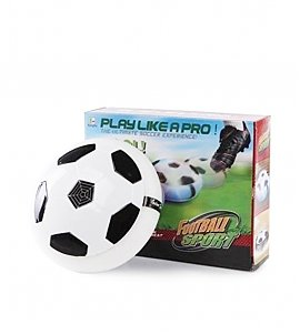 Battery Operated Hovering Indoor Air  Floating Soccer Ball