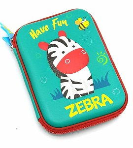 Have fun jumbo pencil box