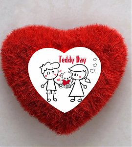 Teddy Day