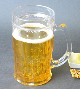 Scoop Beer Mug