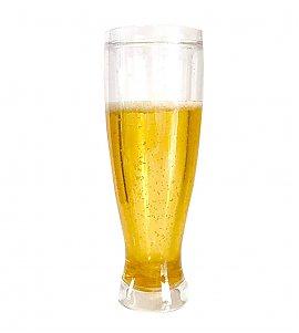 Tall Scoop Beer Mug