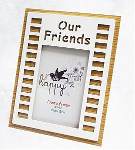 Our Friend  Photo Frame
