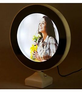 Personalised Magic LED Mirror
