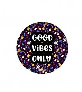 Good Vibes Only Mobile PopSockets Grip