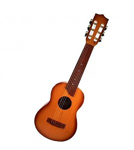 Musical Guitar with Adjustable Tuning ( 6-String )