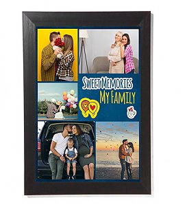 Personalized A3 Photo Frame
