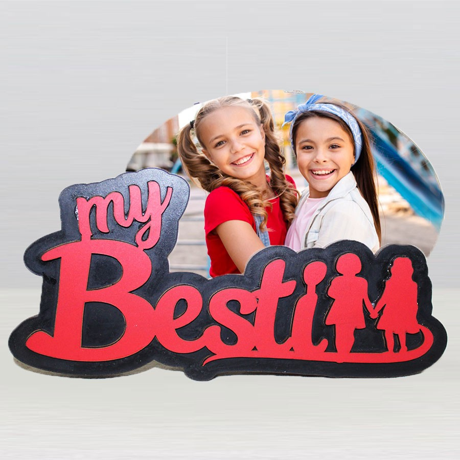 Personalized Frame your Besti