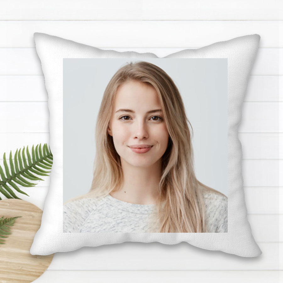 Double Sided Print  Cushion 12x12