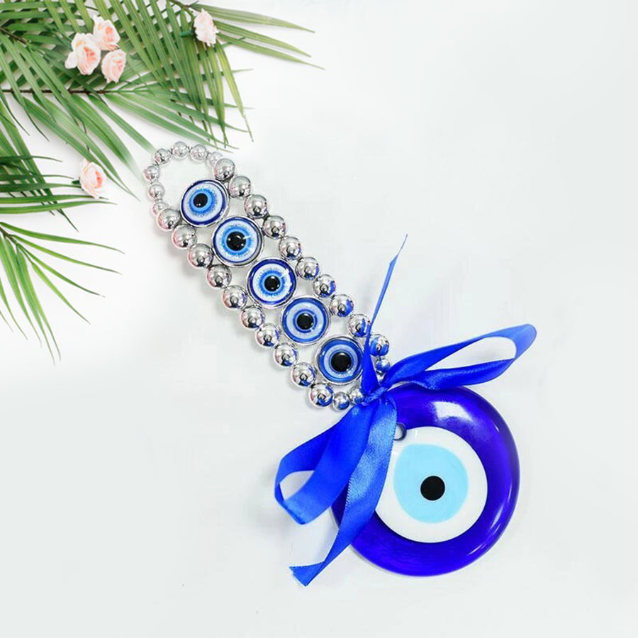 Fengshui Evil Eye Protection Wall Hanging